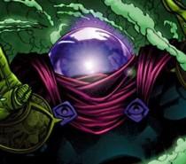 Purebreak Mysterio é o novo vilão do filme do 'Homem-Aranha' e a gente te conta tudo sobre ele!