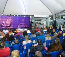 34ª Feira do Livro de Caxias do Sul encerra com crescimento de 7,65% nas vendas