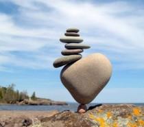 REFLEXÃO – O equilíbrio do Universo