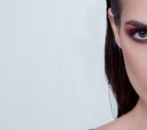 Gabriele Backendorf estreia exposição fotográfica com produções desenvolvidas para o curso Makeup Mastered