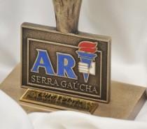 11º Troféu ARI Serra Gaúcha será entregue na segunda-feira