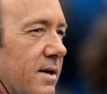 Suposta vítima de abuso de Kevin Spacey filmou agressão