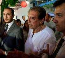 BRASIL  João de Deus retirou R$ 35 milhões de suas contas bancárias durante a semana