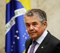 Marco Aurélio manda soltar pai que ordenou morte da filha; PGR recorre