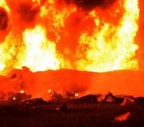 Termina busca de vítimas de explosão que deixou 79 mortos no México