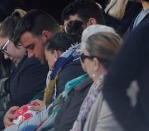 Menino que caiu em poço é enterrado na Espanha