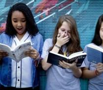 Cultura:  92% dos estudantes universitários preferem livros impressos a e-books
