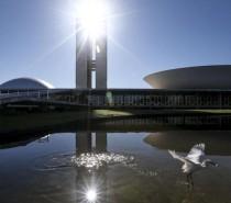 Câmara e Senado elegem nesta sexta seus novos presidentes, em disputa que divide governo Bolsonaro