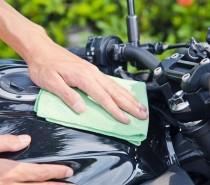 Veículos:  Sua moto pode durar mais se você cuidar bem dela