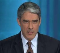 Jornal Nacional cita perfil falso de ministro e pede desculpas
