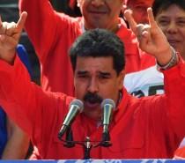 Maduro anuncia rompimento de relações com Colômbia e ordena saída de embaixador em 24 horas