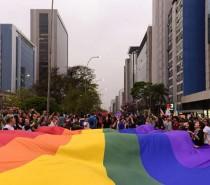 STF inicia julgamento da criminalização da homofobia e da transfobia