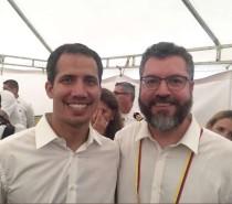 Itamaraty condena violência na fronteira e chama Maduro de ditador
