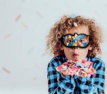 Bourbon San Pellegrino promove Bailinho de Máscaras para crianças