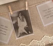 Exposição em homenagem à poetisa Vivita Cartier abre nesta quinta-feira