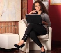 Estou feliz com meu trabalho?   Lucélia Ourique, Idealizadora e Mediadora da Ourique Consultoria e do Papo de RH