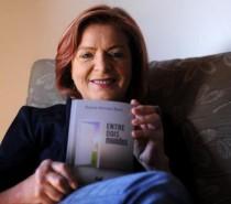 Patrona da 34ª Feira do Livro de Caxias do Sul lança novo livro – ENTRE DOIS MUNDOS