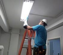 RGE recebe premiação por projeto de iluminação em prédios públicos