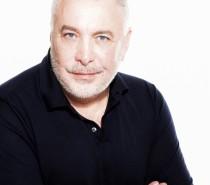 Revista Visual & Design apresenta: Sig Bergamin – 40 anos de sucesso