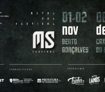 II Metal Sul Festival vai detonar na Serra em novembro e dezembro