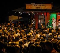 Mississippi Delta Blues Festival chega a 12ª edição em novembro