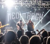 Medi in Rock comemora 10 anos com homenagem a André Matos