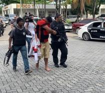 Polícia prende 20 suspeitos que planejavam invadir o Maracanã no jogo Flamengo x Grêmio da Libertadores