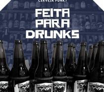 Exclusão Social:banda lança cerveja com 7,5% de graduação alcoólica