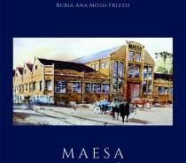 História e poesia se fundem no Complexo da MAESA