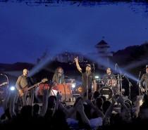 Blackbirds se despede dos palcos com show em Veranópolis
