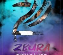 Já estão à venda os ingressos para o espetáculo Zbura: Campeões do Mundo Patinam o Natal
