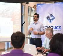 TecnoUCS reúne grandes empresas em debate de projetos com grafeno para a indústria automotiva