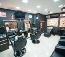 Ezeki Barber amplia espaço no Prataviera Shopping