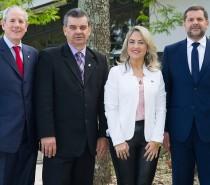 Presidência da CIC para a gestão 2020-2021 será diplomada em reunião-jantar na segunda-feira (16)