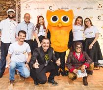 Fundação Marcopolo e cartunista Carlos Henrique Iotti lançam livro