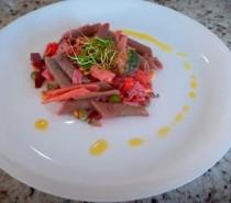 DICA CULINÁRIA: Prato para os dias mais quentes – salada de massa