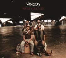 YANGOS realiza show em festival em Corrientes, na Argentina