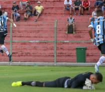 Grêmio abre a disputa da Copa São Paulo com vitória sobre o Real-DF