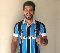Lucas Silva é novo reforço para temporada 2020