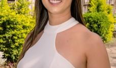 Concurso de Rainha e Princesas da Festa da Uva 2021 tem Thaís Marcon, 29 anos, representa a Rede de Postos Gambino