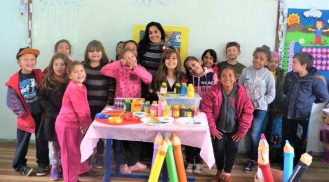 Calendário Escolar 2020 inicia oficialmente no dia 18 de fevereiro
