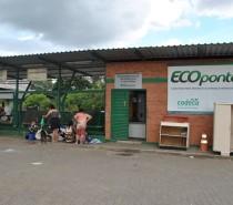 Descarte de móveis e eletroeletrônicos pode ser feito no Ecoponto da Codeca