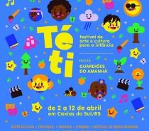 Nova edição do Festival Téti ocorre de 2 a 12 de abril