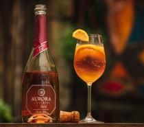 'Se joga em Curaçao' impulsiona vendas e reforça marca dos espumantes Aurora