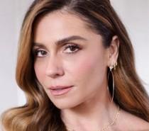 Aos 43 anos, Giovanna Antonelli mostra o corpão em foto de biquíni