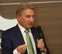 Germano Rigotto prevê dificuldades na aprovação da reforma tributária