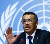 MUNDO Organização Mundial da Saúde diz que há registro de morte de crianças pelo novo coronavírus