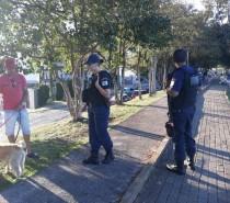 Prefeitura de Caxias inicia a Blitz pela Vida