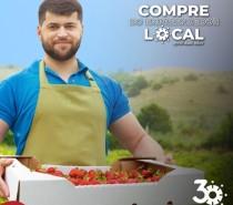 Centro Empresarial de Flores da Cunha lança campanha para incentivar o consumo sustentável de produtos e serviços de empreendedores da região: Compre de empreendedores locais