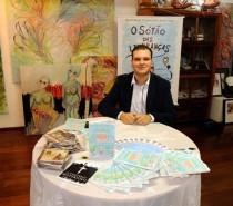 Escritor caxiense lança seus livros em e-book durante a quarentena
